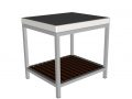 Vanity bench for Meisner2