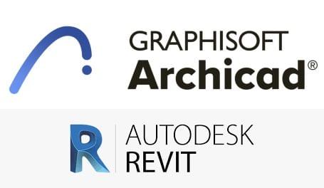 ArchiCAD VS Revit